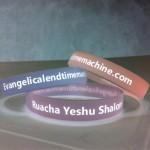 3 'Glowing in the Dark' bracelets