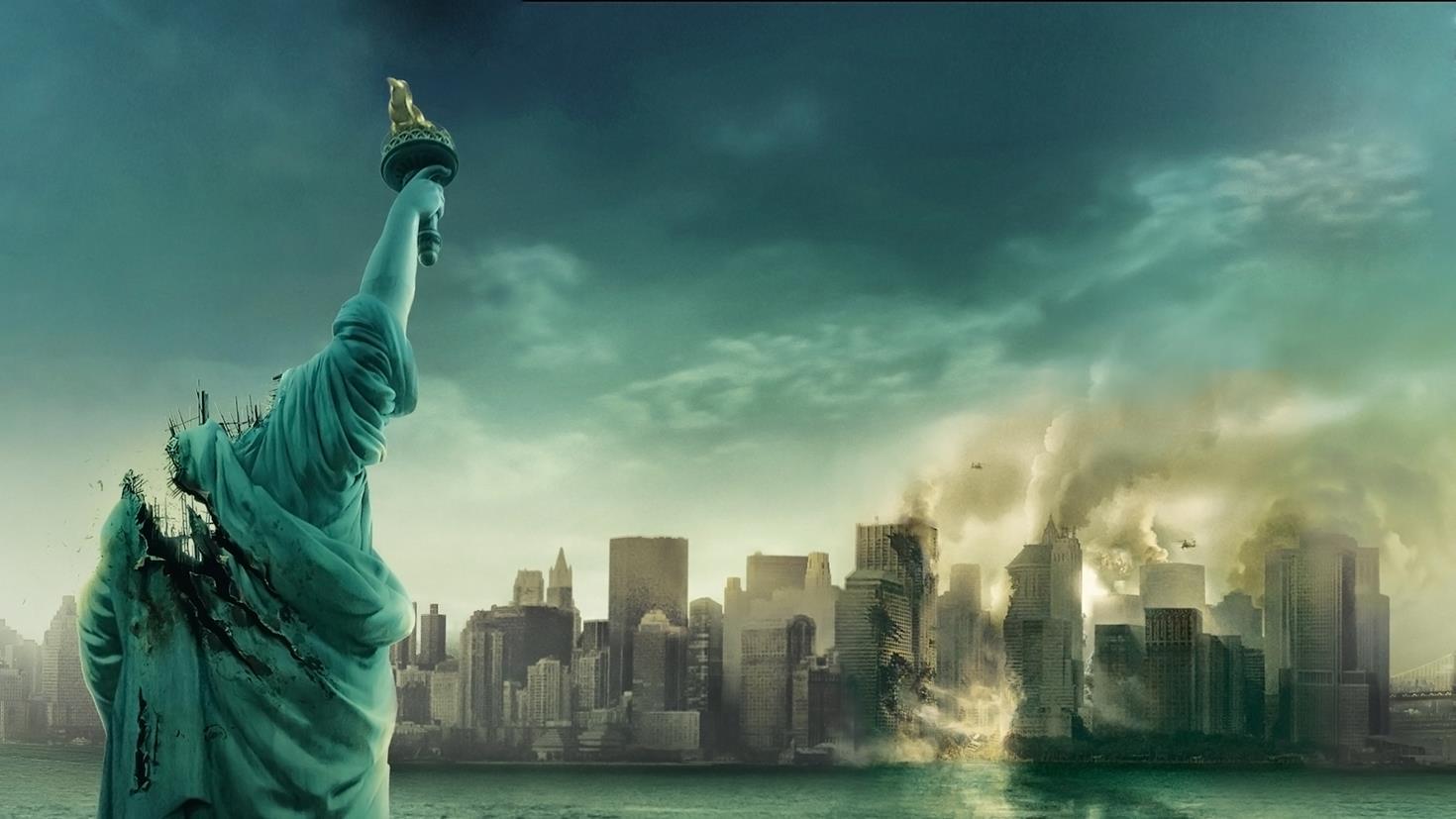 15.03.2013 Prophetie: Amerika verschwindet von der Karte! -