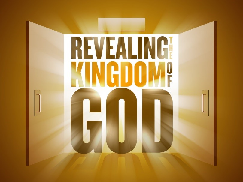 the kingdom of god Down through the ages, the kingdom of god has been the focus of much  christian teaching, and rightly so as a result, controversy has arisen, particularly  in the.