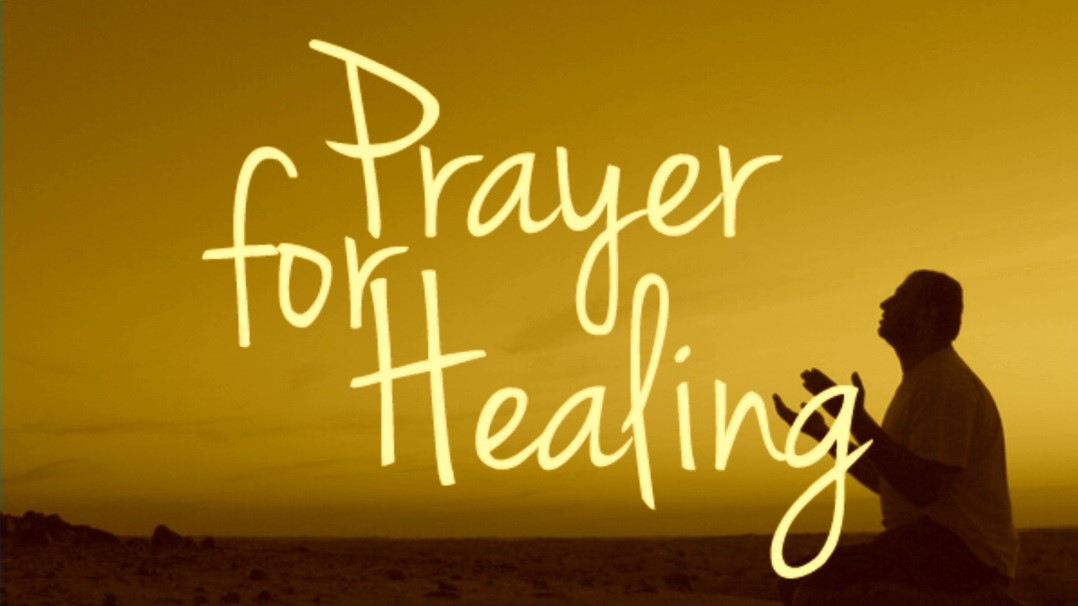 What saint to pray to for healing