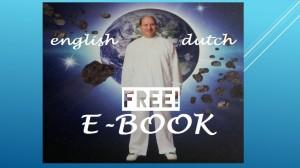 FREE E-book RUACHA, YESHU, SHALOM!