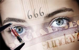 666 merkteken van het beest