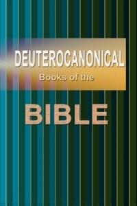 Deuterocanonieke boeken - de Bijbel