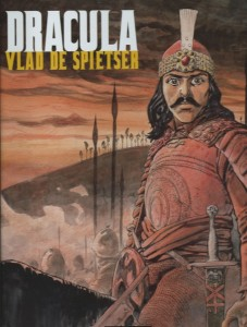 Dracula - Vlad de Spietser