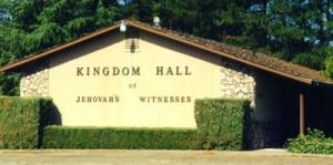 Kingdom Hall Jehovah's getuigen