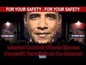 Obama naar Nederland 2014 zgn voor security