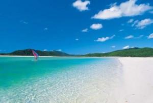 mooiste vakantie van uw leven