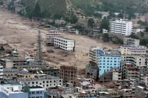 rampen China
