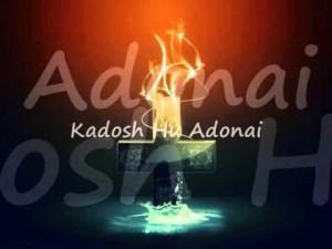 Kadosh Adonai