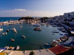 Piraeus-Athene