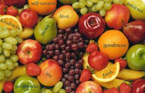 goede vruchten