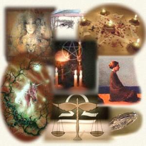 occulte praktijken
