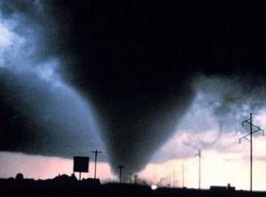 tornado Amerika