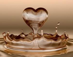 ware liefde vergeeft en vergeet