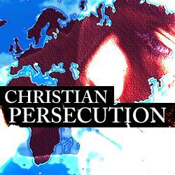 Christenvervolging wereldwijd