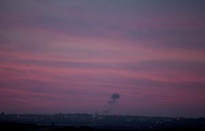 Gaza - Israël - Laatste dagen