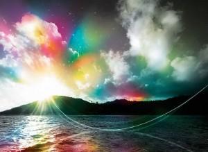 God is licht - in Hem is geen duisternis