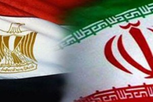 God will punish Iran and Egypt