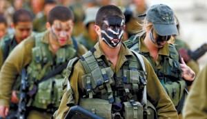 Israëlische soldaten