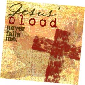 Jezus' Bloed