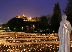 Lourdes - Mariaverering