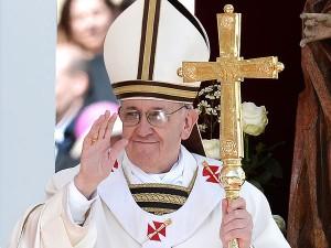 Paus Franciscus2