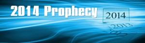 Profetie voor 2014