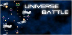 Universal battle