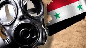chemische wapens Syrië - in opdracht Assad