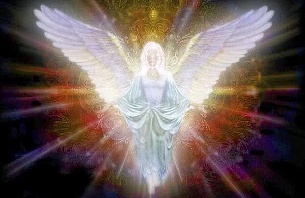 Engel Des Lichts