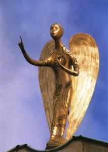 engelenverering