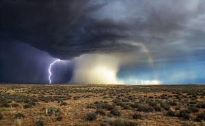 extreme tornado