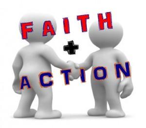 geloof en actie