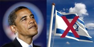 het gaat de antichrist om Israël!