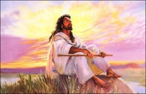 jezus-heuvel-zon