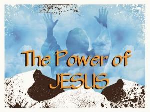 kracht van Jezus - Jezus geneest nog steeds