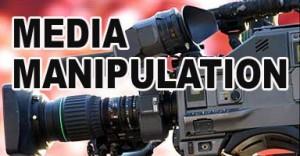 media manipulatie