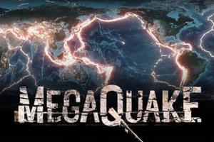 megaquake aardbeving