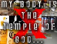 mijn lichaam, Gods tempel
