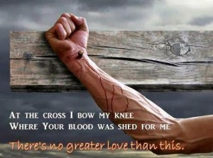 no one other than Jesus Christ