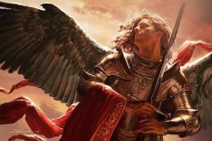 oorlog in de hemelse gewesten