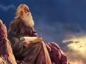 oude profeet
