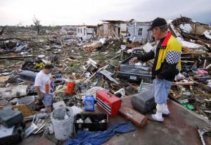 rampen Amerika