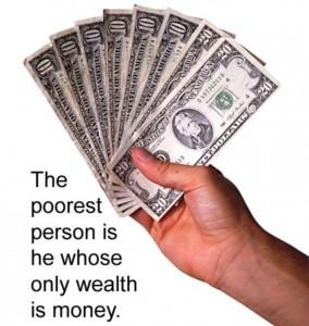 rijk versus arm