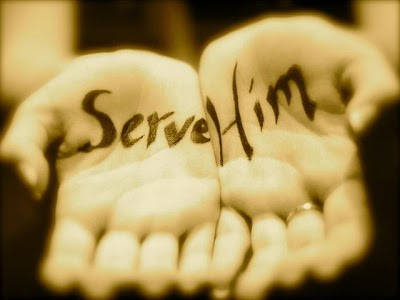 how christians serve others Is god calling you to serve learn what to expect and how you can excel in the area of servanthood joyce meyer encourages you to answer the call.