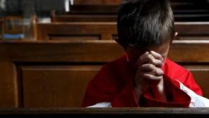 sexueel misbruik Katholieke kerk