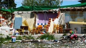 sloppenwijk Spanje