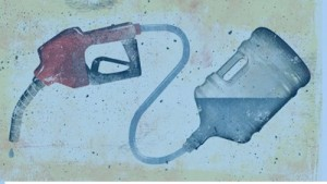 water als benzine2