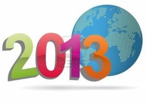 wereld 2013