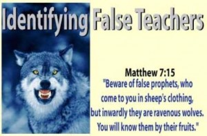 you must repent now false